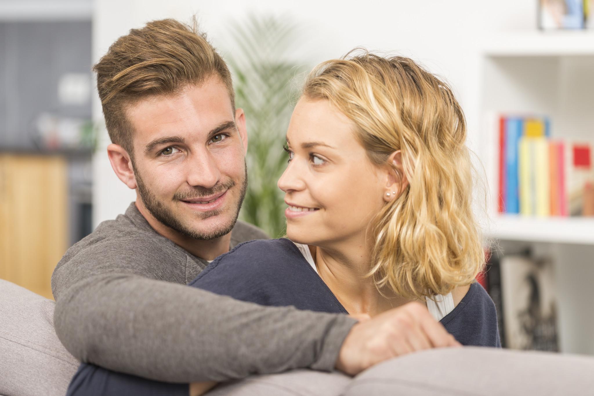 Три типа жен — к какому относишься ты?