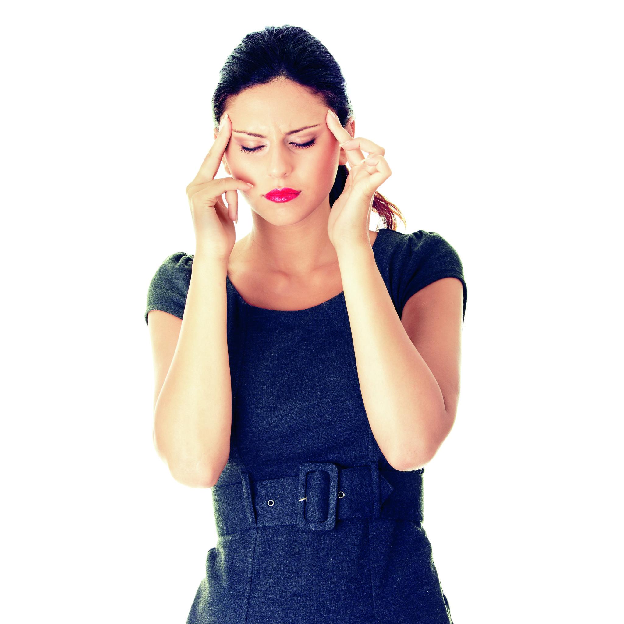 Мигрень: симптомы и эффективные способы лечения