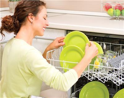 Покупать или нет? 5 мифов о посудомоечной машине