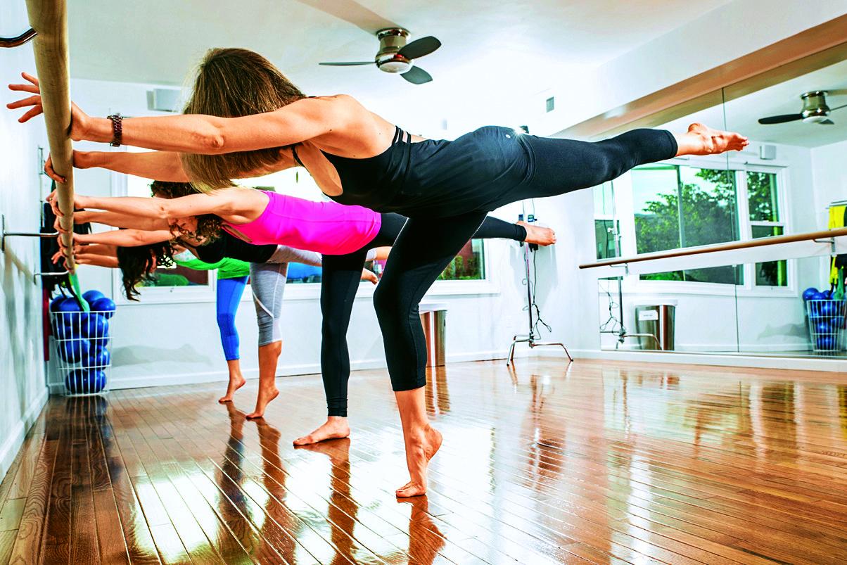 Как выбрать фитнес, который подойдет именно вам