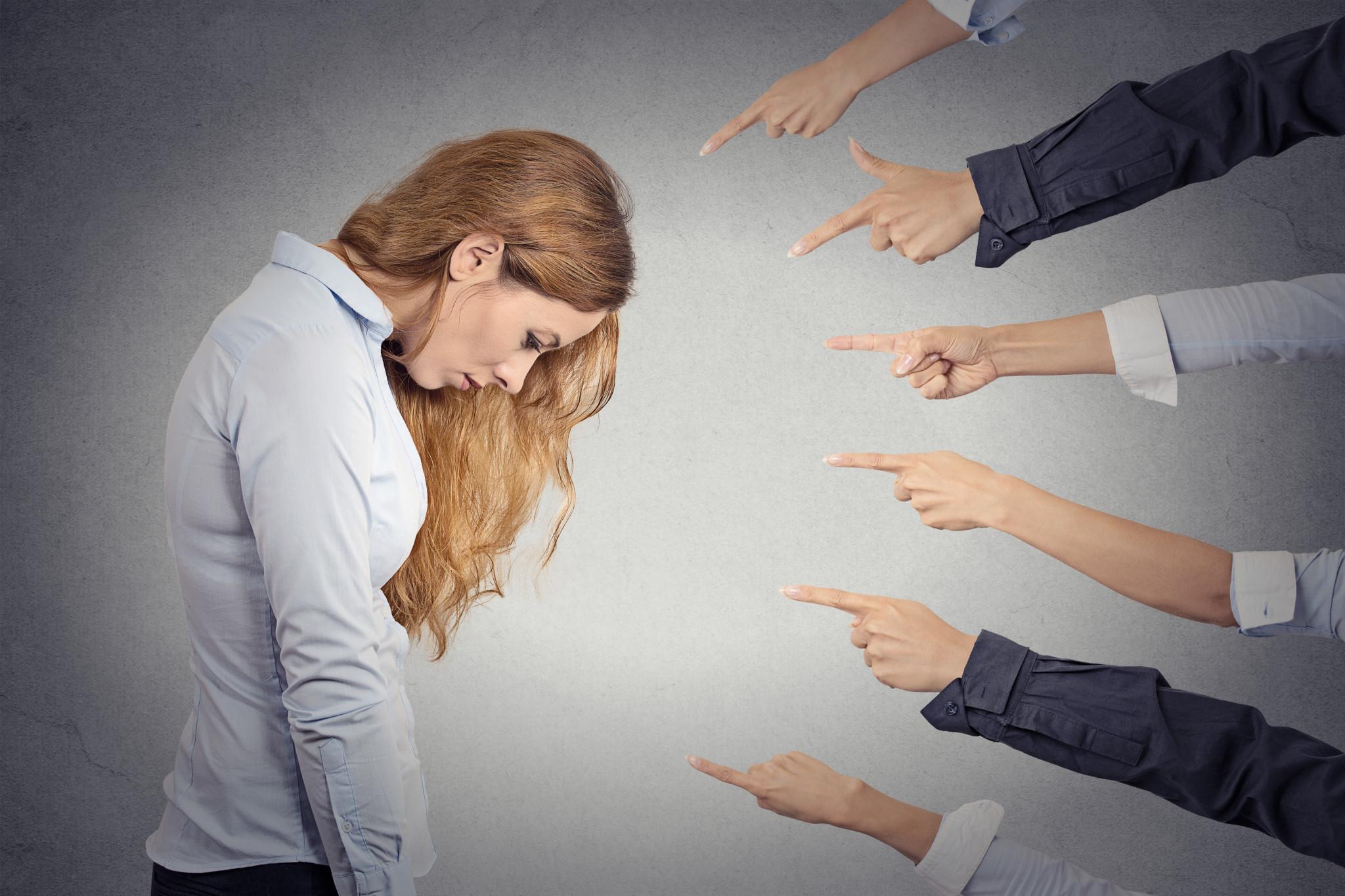 Низкая самооценка и как ее повысить