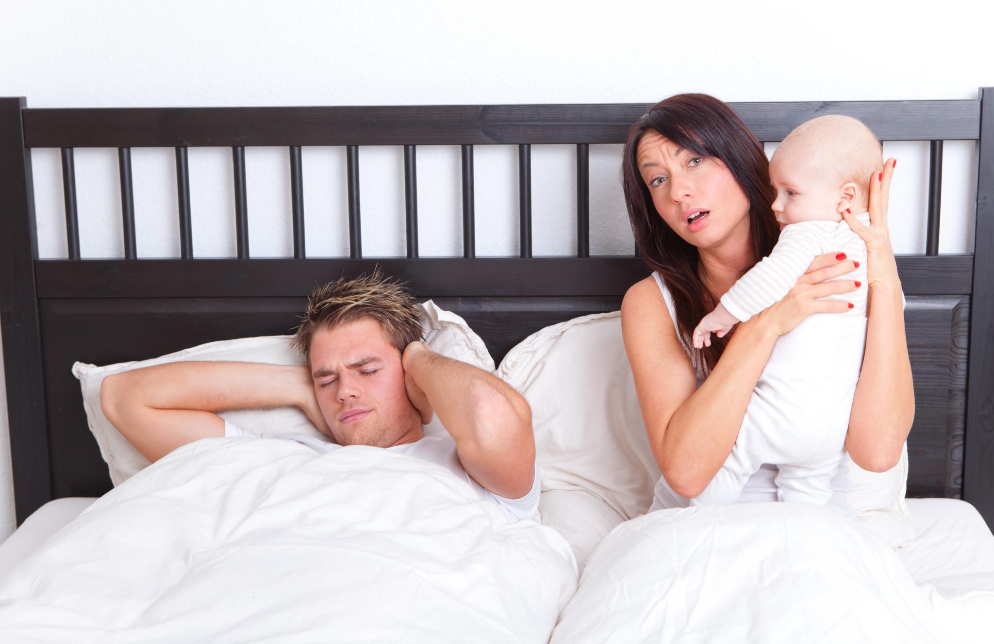 Кризисные периоды в семейных отношениях