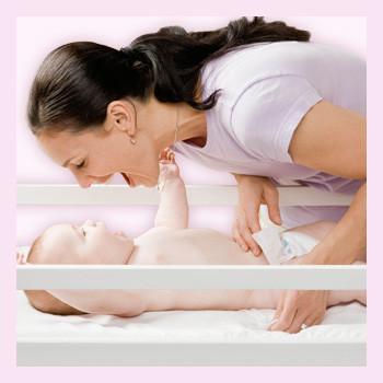Падение младенца