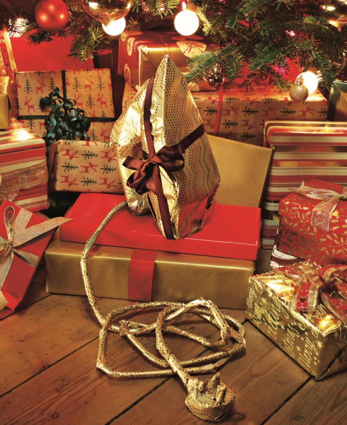 Что означают подарки: секреты психологии