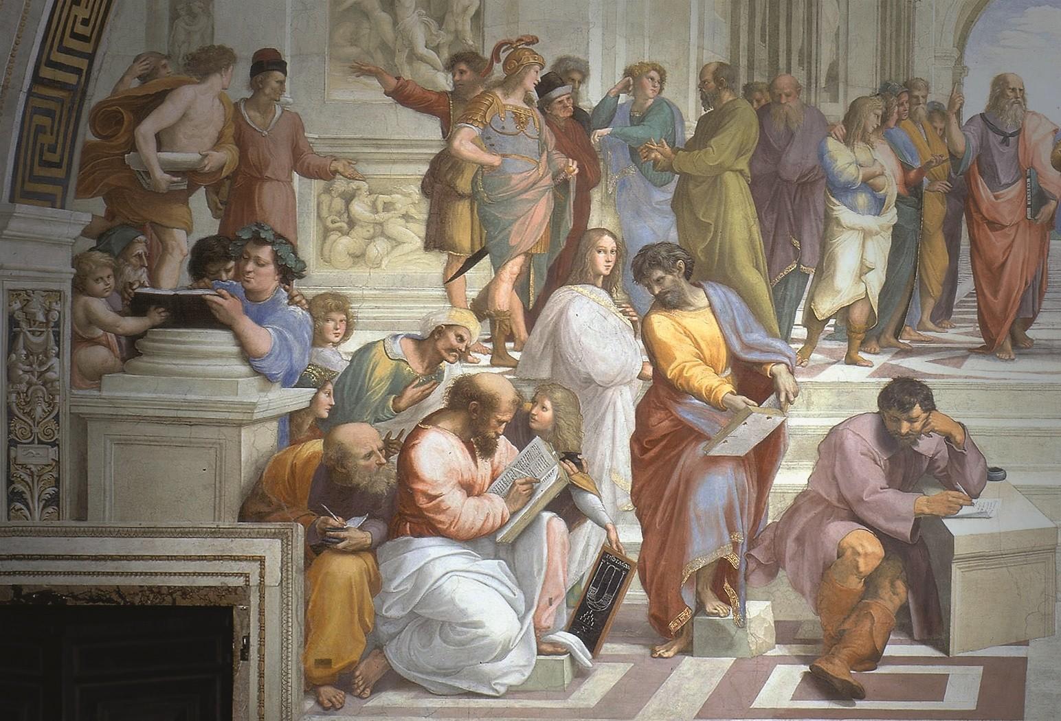 Магия чисел: пифагорейская нумерология
