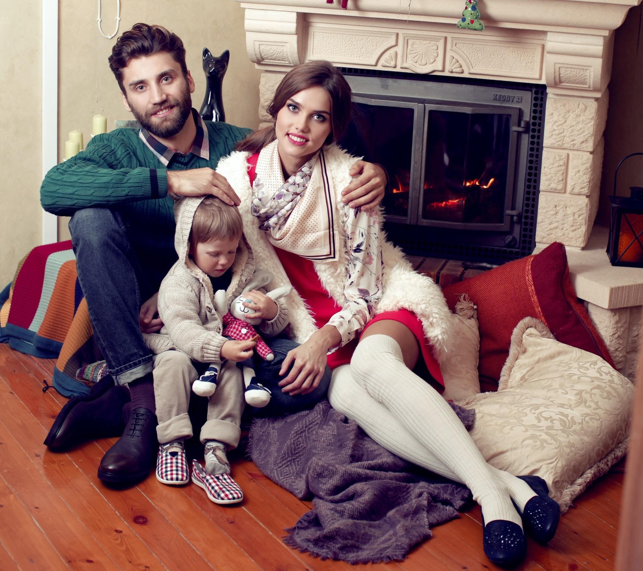 Модные вещи января: что надеть на каникулах?