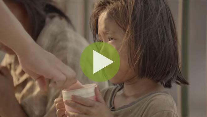 """Тайская социальная реклама """"Неизвестный Герой"""""""