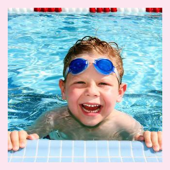 Дети на солнце: меры предосторожности