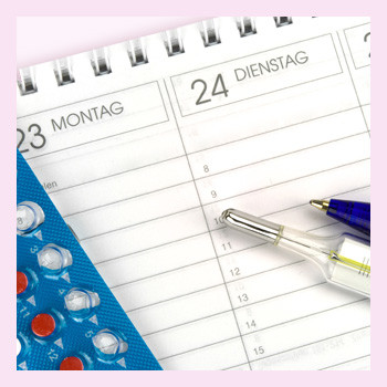 Календарь менструального цикла: понятия