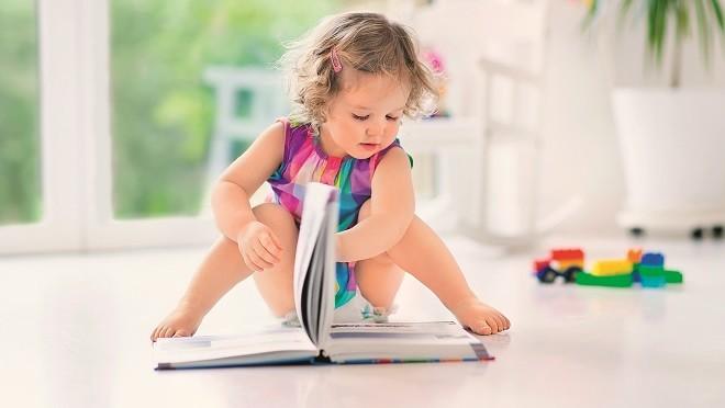 Книжные новинки для детей и родителей