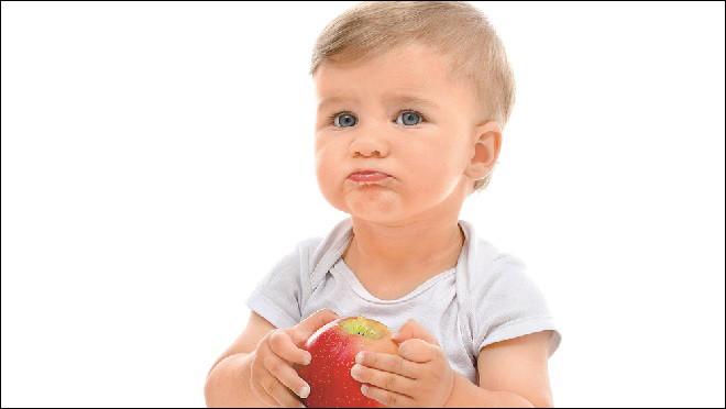 Тест: Какой прикус формируется у ребенка?