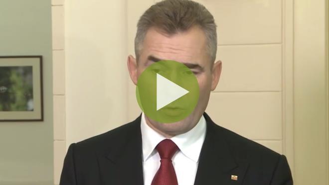 Павел Астахов призвал наказать виновных в гибели детей