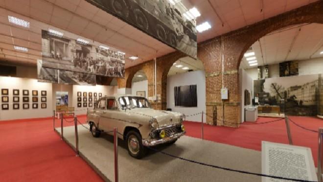 Программа мероприятий Музея Москвы на 2015 год
