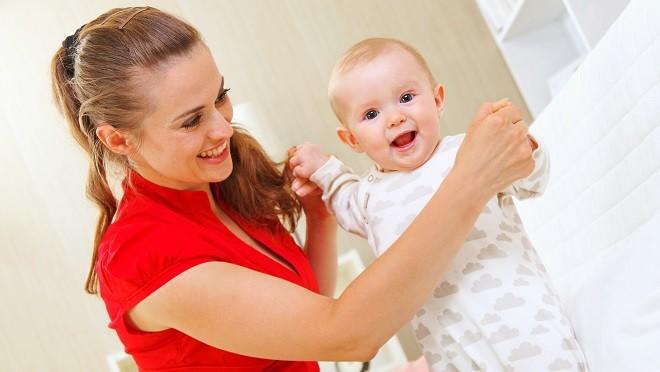 Некоторые обои в детской могут нанести вред ребенку