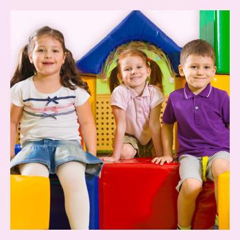 Проблемы в детском саду