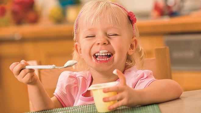 5 ошибок родителей при кормлении детей