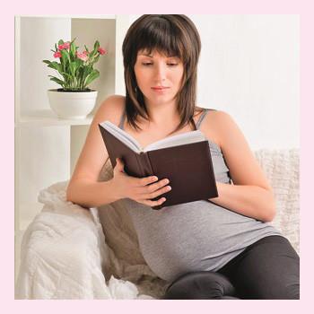 Подготовка к материнству: почти мама