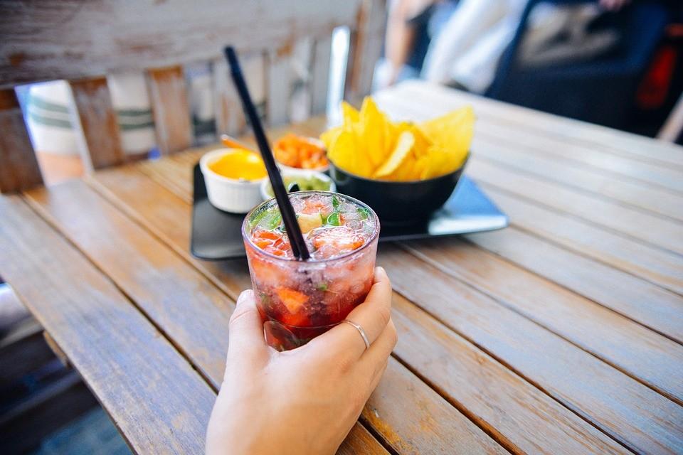 Женский алкоголизм: «Я свою норму знаю!»
