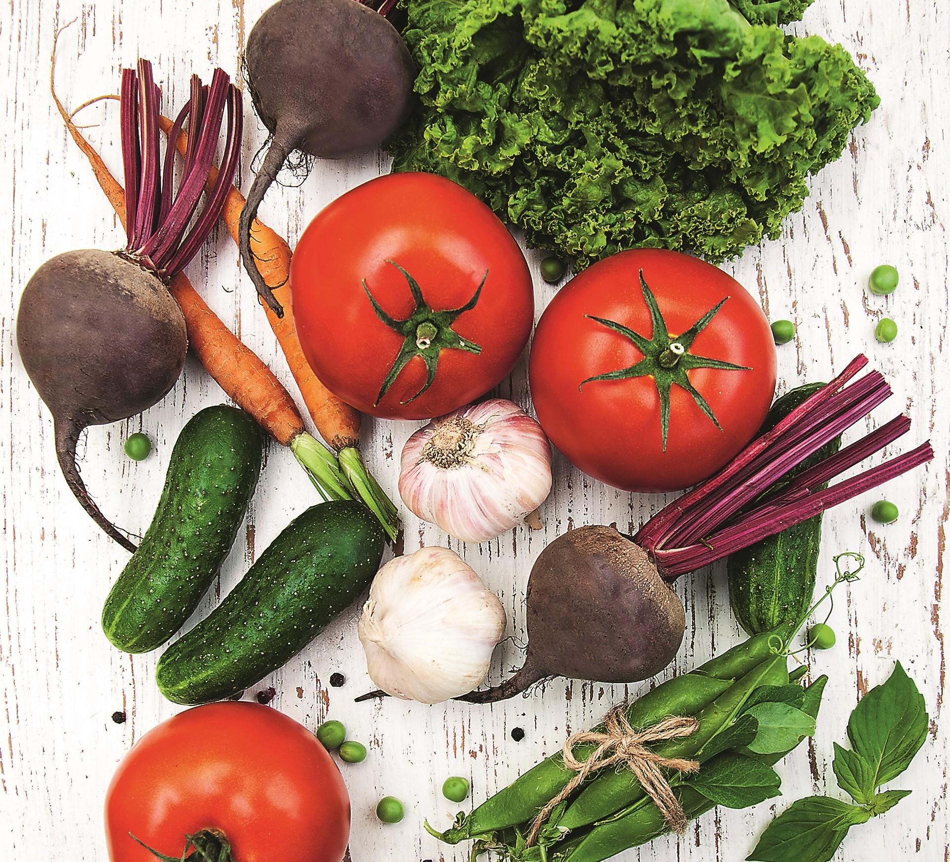 Без нитратов: как выбирать овощи зимой
