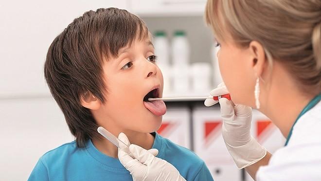 Сезон гриппа и ОРВИ в самом разгаре