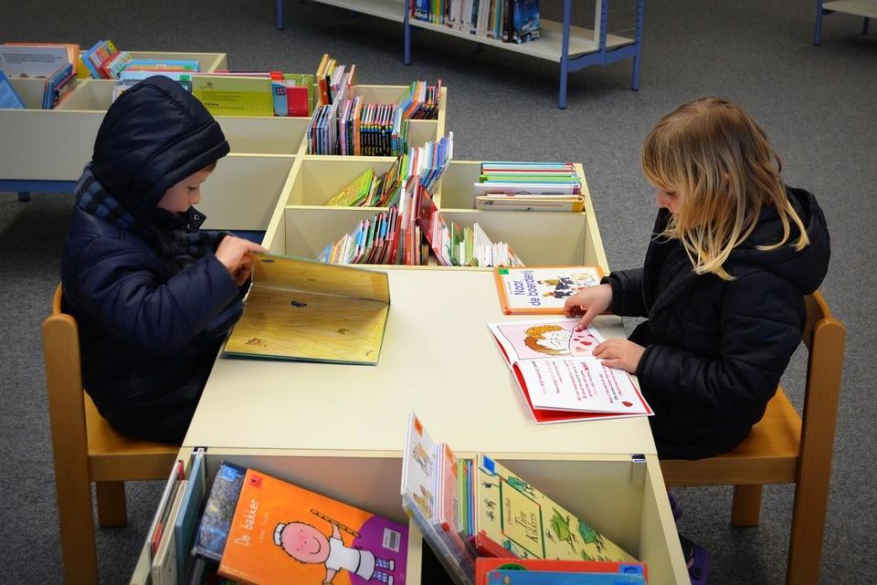 Топ-3 детских книг про Новый год