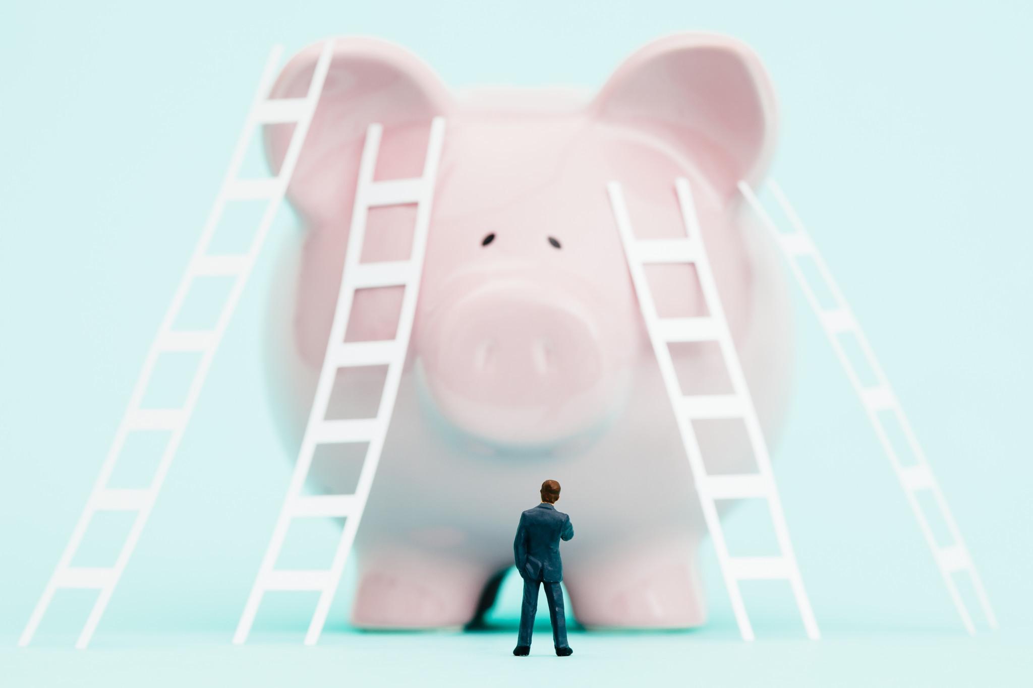 Где взять деньги на развитие бизнеса: 8 идей