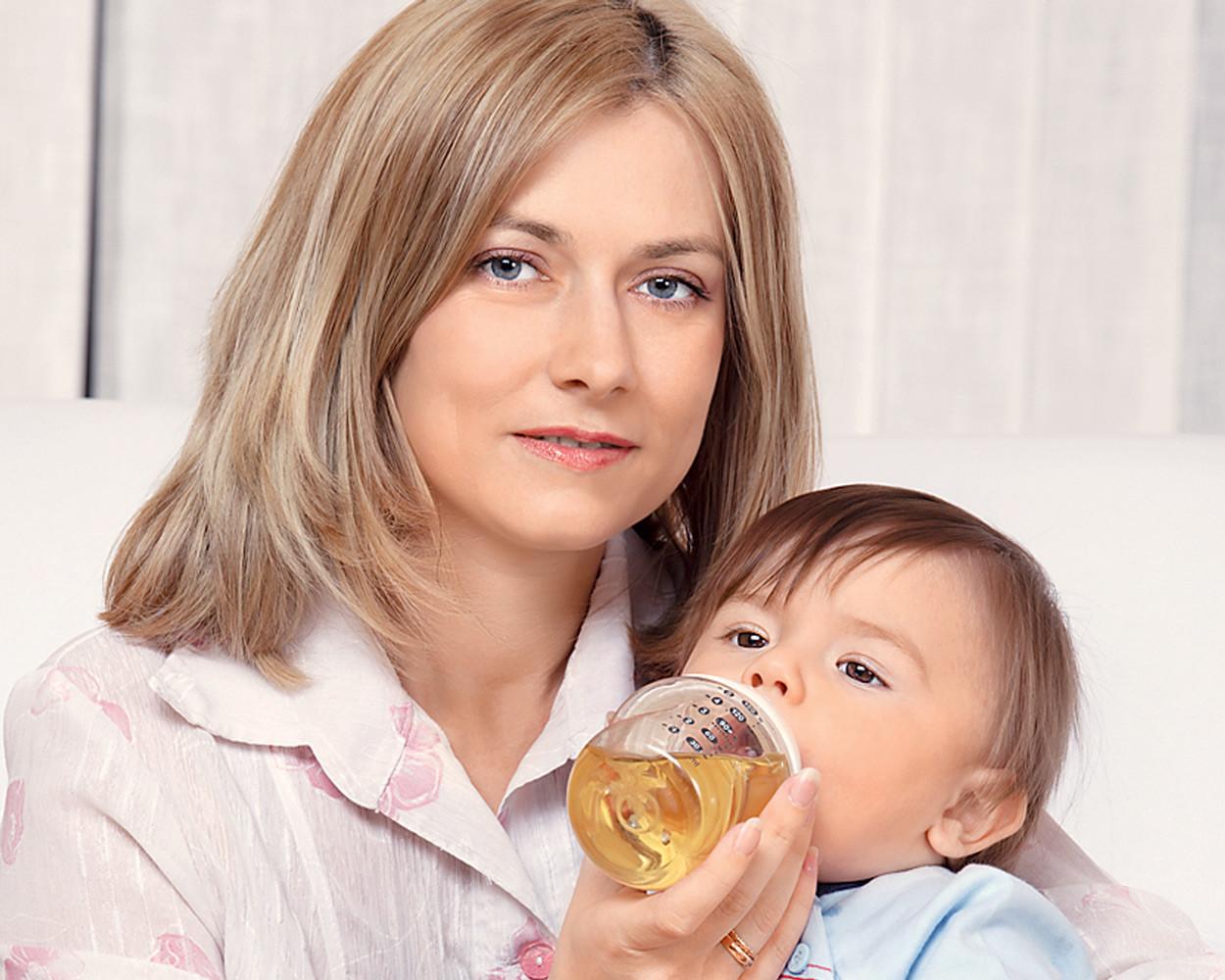 Как сформировать правильные привычки в питании ребенка
