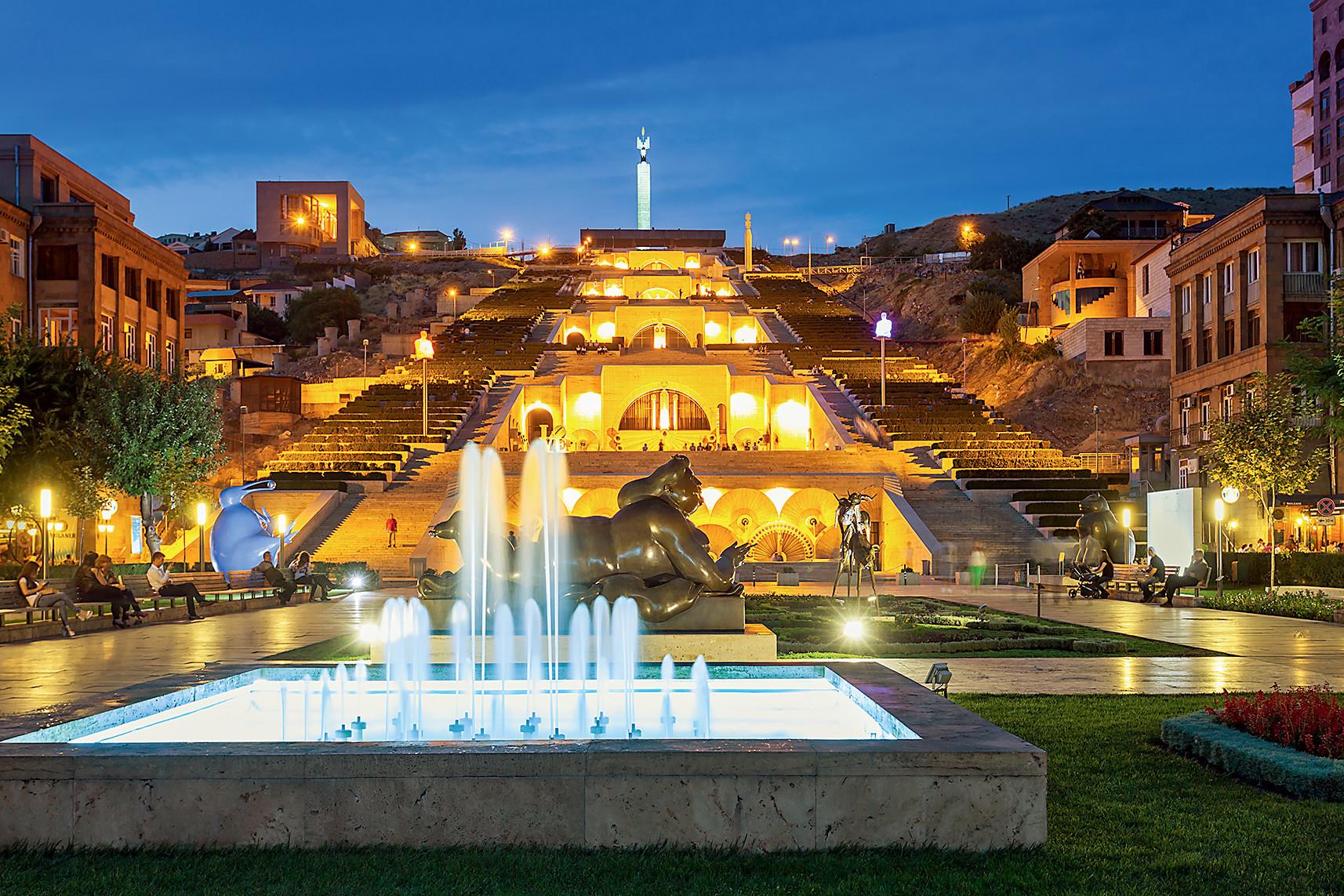 10 причин посетить Армению и влюбиться в нее навсегда