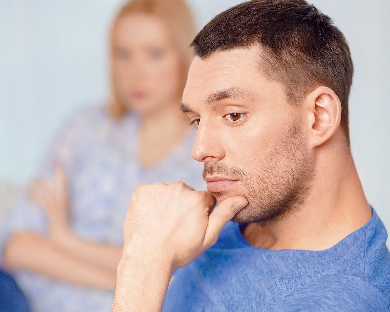 Бывшая жена мужа мешает жить: как решить проблему?