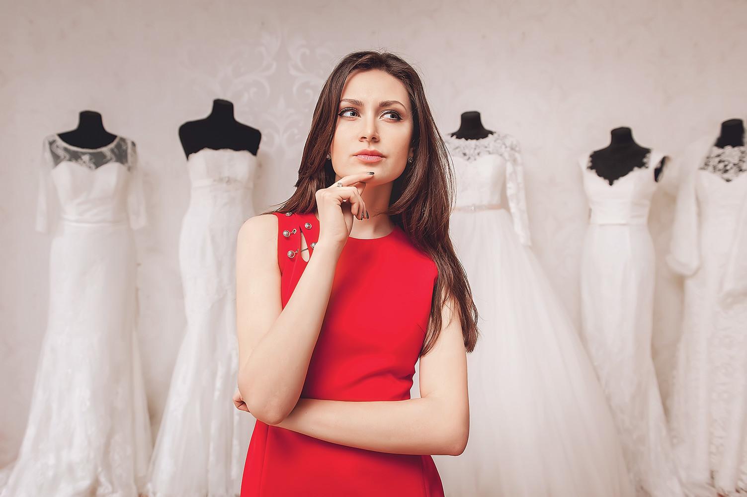 Когда же я выйду замуж: ошибки, которые мешают замужеству