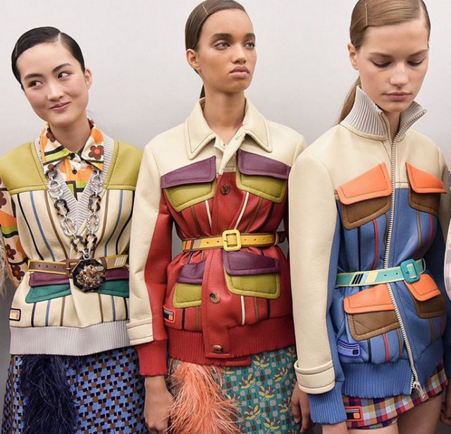 Топ-5 для модниц: тренды весны-лета 2017