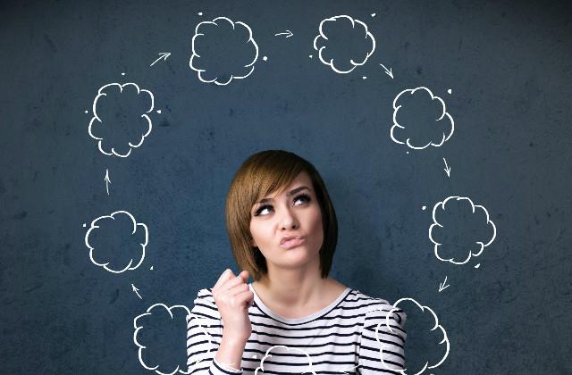 Женская интуиция: как ее развить и применять