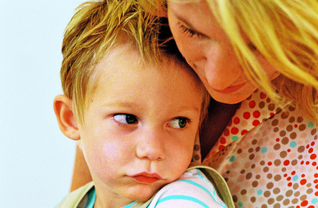 3 ошибки родителей: к чему приводит грубость