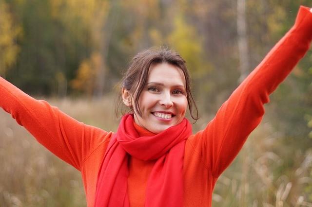 Как стать счастливой: 12 девизов будущей оптимистки