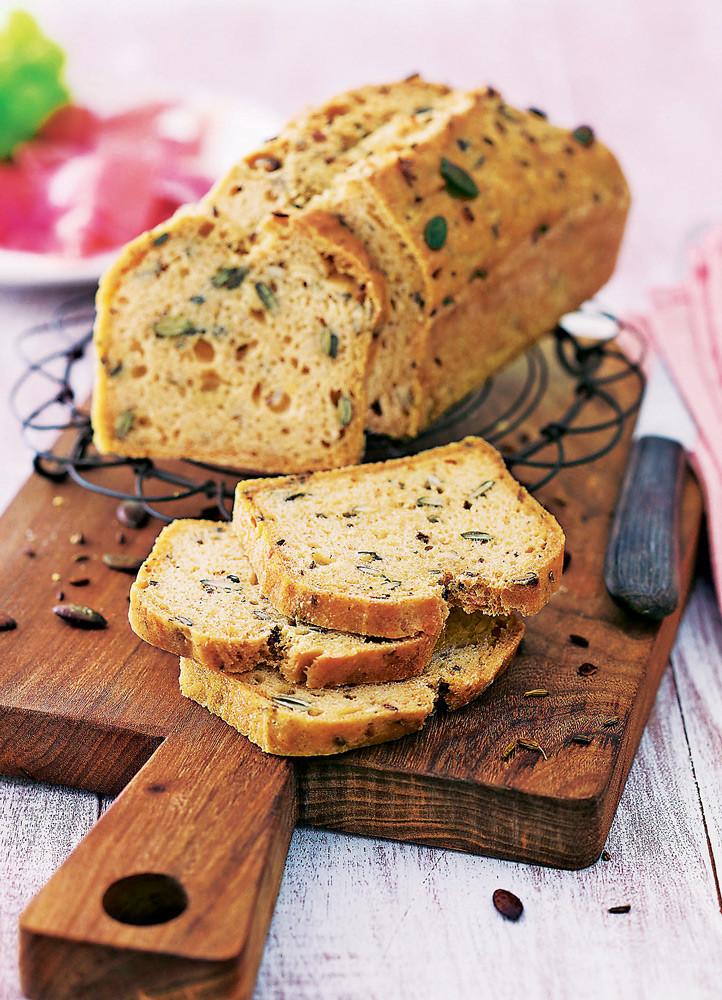 Как испечь домашний хлеб: рецепты и полезные советы