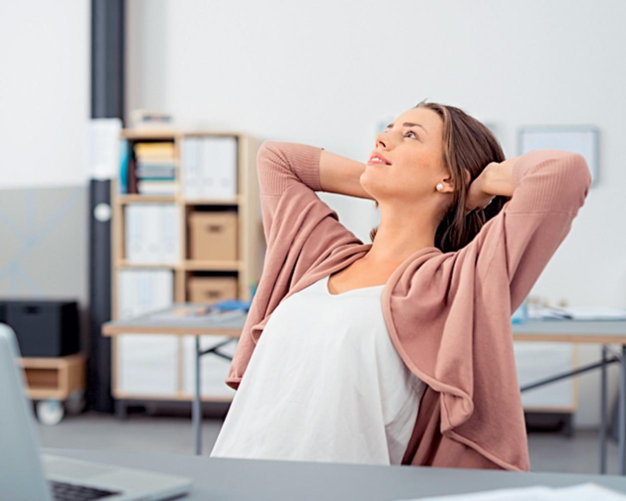 Учимся жить без стресса: правила, которые легко соблюдать