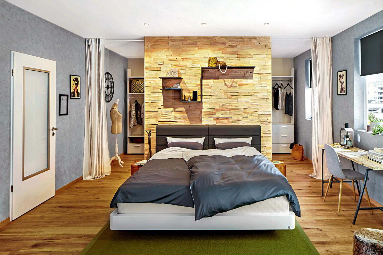 Как выглядит идеальная спальня: советы дизайнера интерьеров
