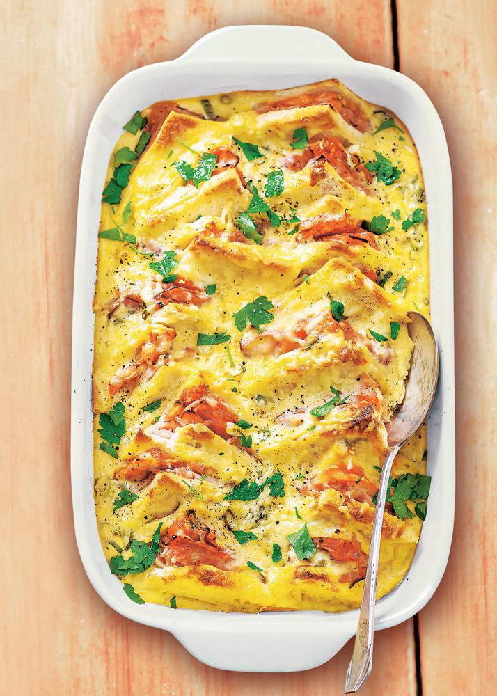 Сытные блюда: 4 рецепта для семейного ужина