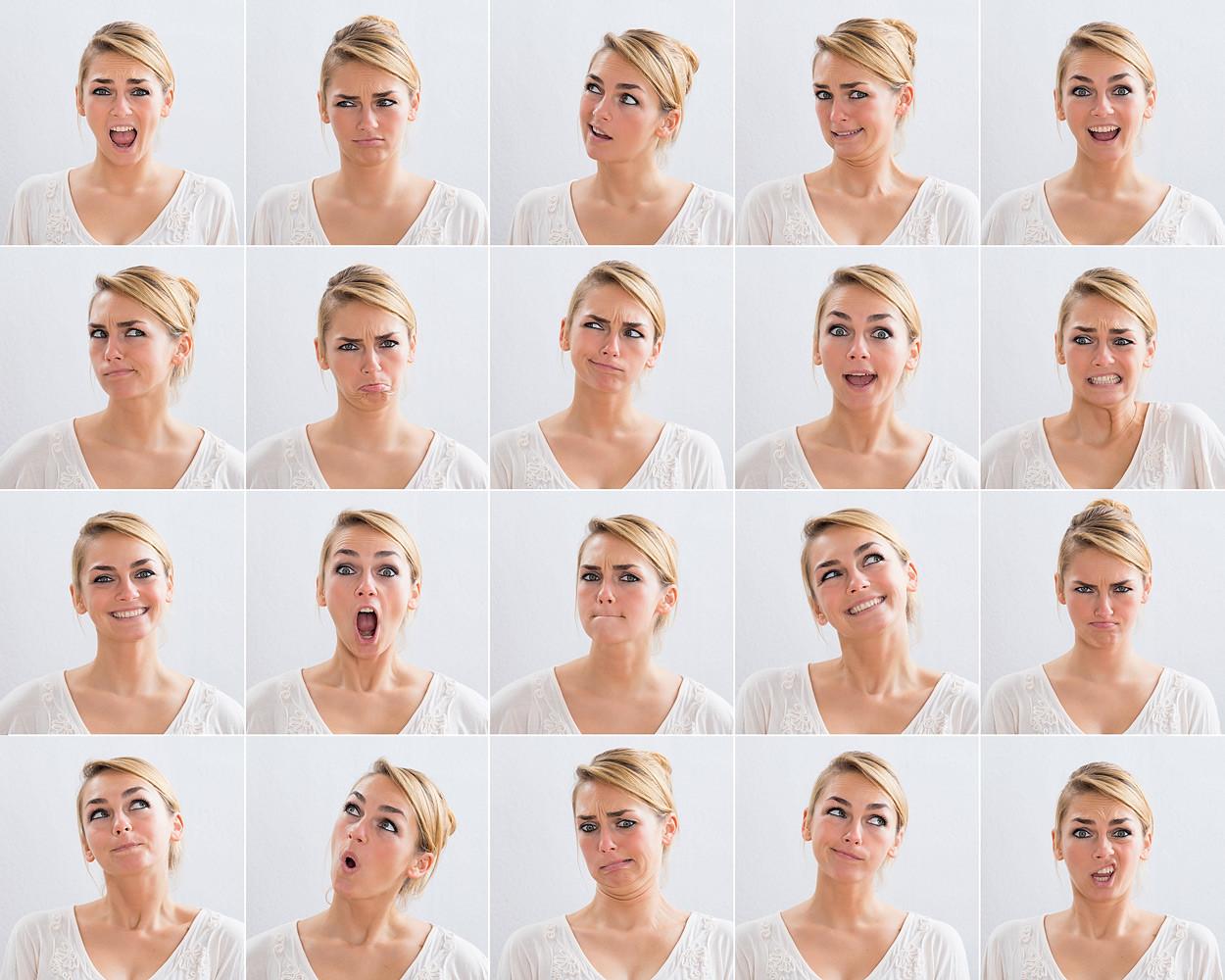 Стресс изменяет выражение лица, походку и даже голос: что с этим делать