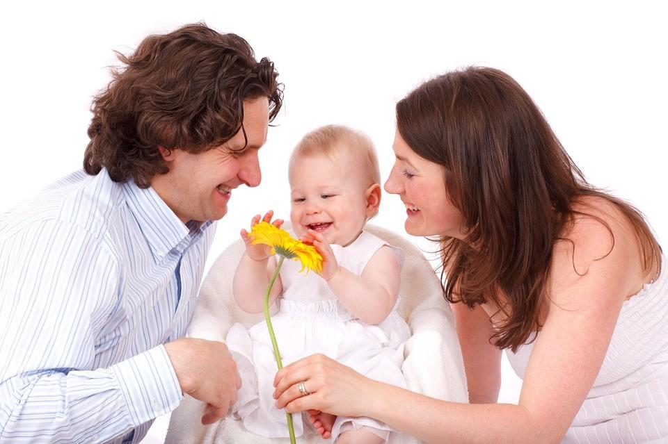 Семья — пространство любви, в котором нет места жестокости