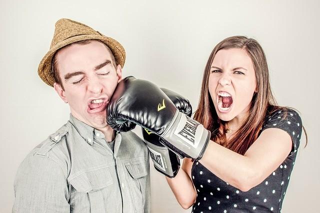 Топ-5 ошибок, которые испортят романтическое свидание