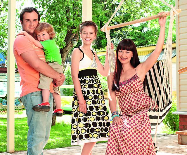 Нонна Гришаева раскрыла секрет молодости и хорошего настроения