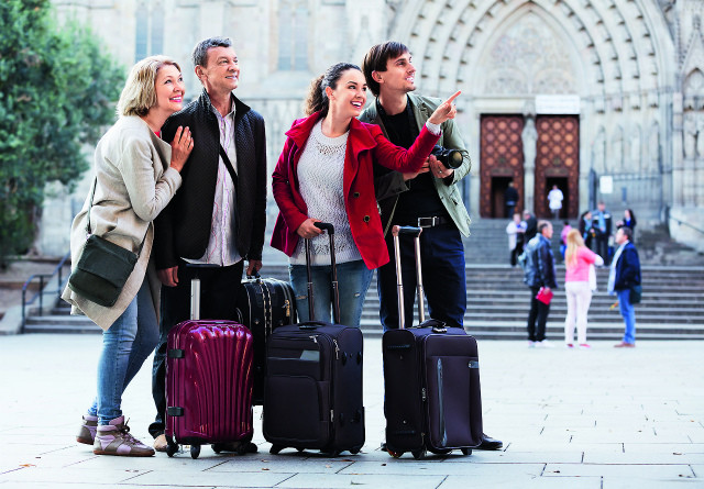 Самостоятельные путешествия: топ-4 рекомендации