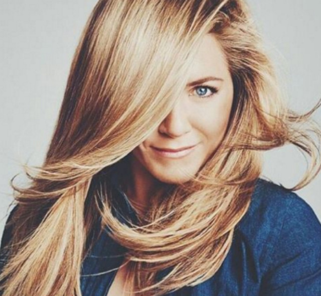 Стиль и красота Дженнифер Энистон: 7 секретов звезды
