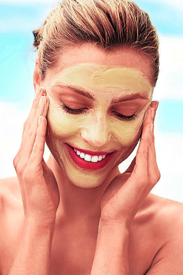Натуральные маски для лица: 12 отличных вариантов