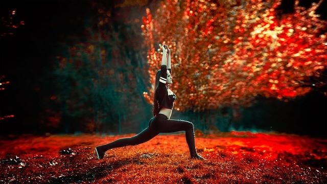 Легкий фитнес: 5 упражнений по дороге на работу