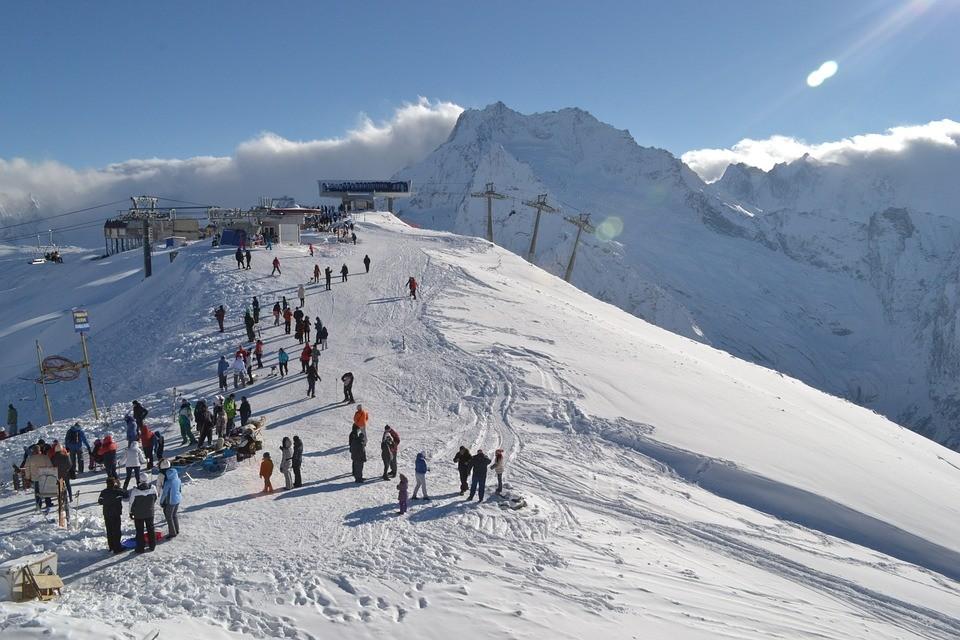 10 горнолыжных курортов, где можно отдохнуть бюджетно