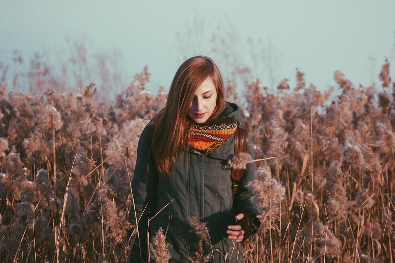 5 модных оттенков осени: подбираем идеальный цвет волос