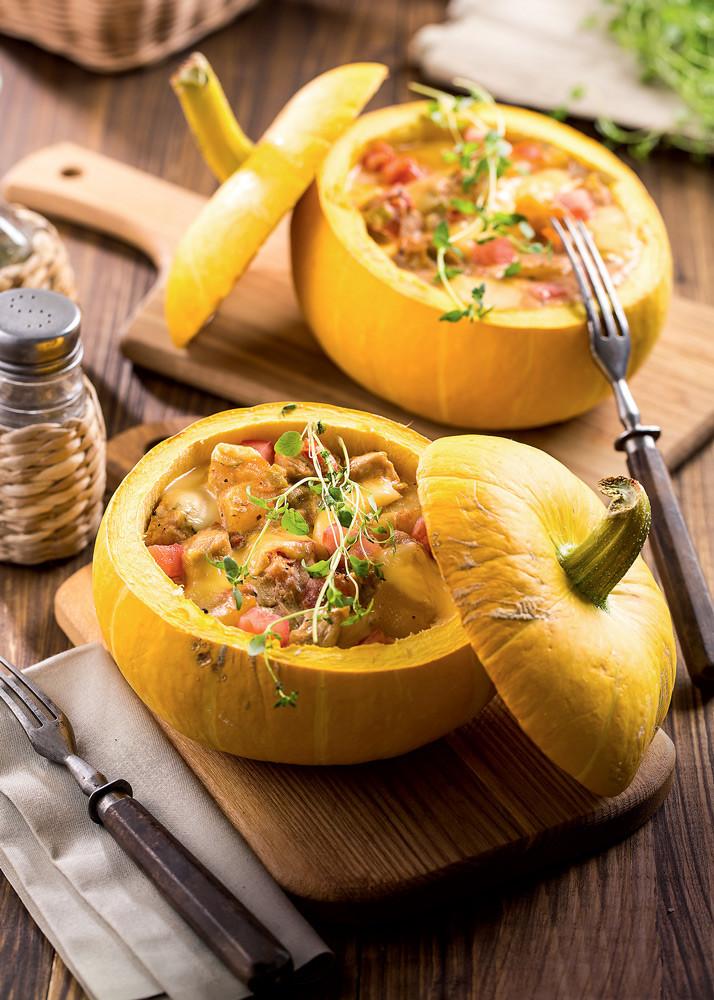 Простые и вкусные блюда из тыквы: 5 лучших рецептов