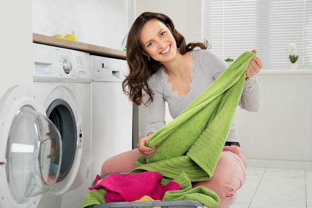 Как правильно стирать: береги стиральную машинку!